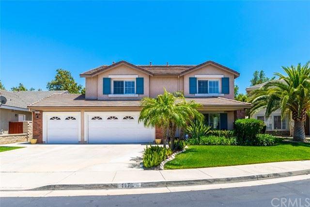 1178 Solar Circle, Corona, CA 92882 - MLS#: TR21123018