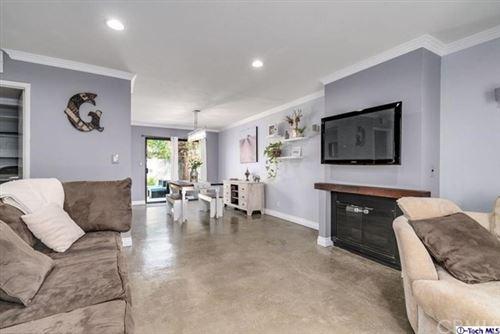 Photo of 6332 Fulton Avenue #109, Valley Glen, CA 91401 (MLS # 320003019)