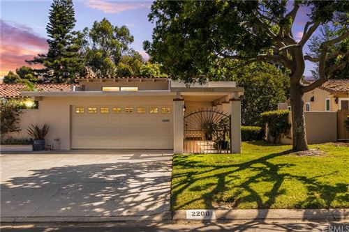 Photo of 2200 Vista Dorado, Newport Beach, CA 92660 (MLS # NP21204019)