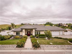 Photo of 1312 Crown Way, Paso Robles, CA 93446 (MLS # NS19142019)