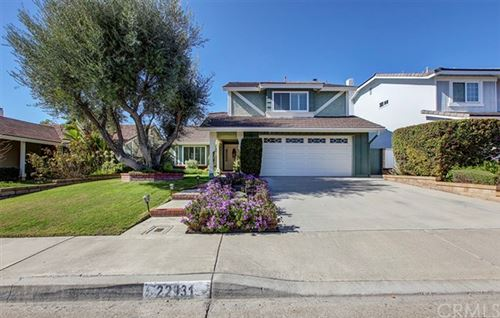 Photo of 22931 Briarcroft, Lake Forest, CA 92630 (MLS # OC21032019)