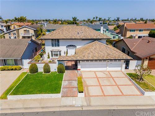 Photo of 6801 Jardines Drive, Huntington Beach, CA 92647 (MLS # OC21067019)