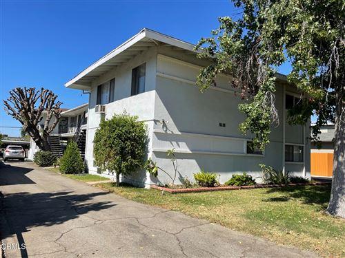 Photo of 643 S Wabash Avenue, Glendora, CA 91740 (MLS # P1-7019)