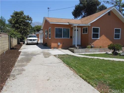 Photo of 545 G Street, Upland, CA 91786 (MLS # PW19167019)