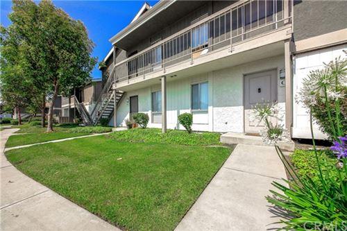 Photo of 2827 S Fairview Street #O, Santa Ana, CA 92704 (MLS # PW21123019)