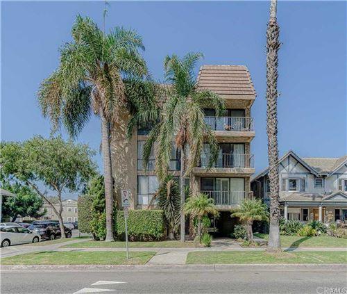 Photo of 1803 E Ocean Boulevard #302, Long Beach, CA 90802 (MLS # PW21203019)