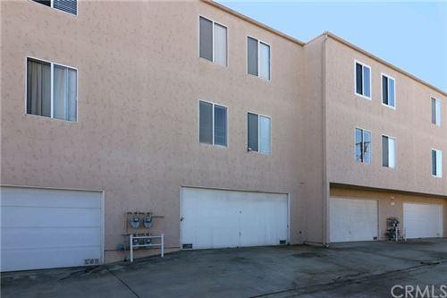 Tiny photo for 1229 W 223rd Street #112, Torrance, CA 90502 (MLS # SB20030019)