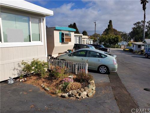 Photo of 190 Main Street #20, Morro Bay, CA 93442 (MLS # SC21110019)
