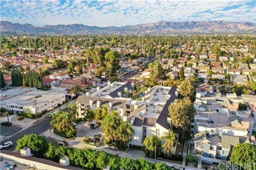 Photo of 20253 Keswick Street #303, Winnetka, CA 91306 (MLS # SR20246019)