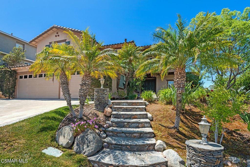 Photo of 2763 Autumn Ridge Drive, Thousand Oaks, CA 91362 (MLS # 221003019)