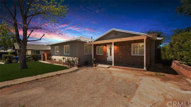 35036 San Carlos Street, Yucaipa, CA 92399 - MLS#: CV21085019