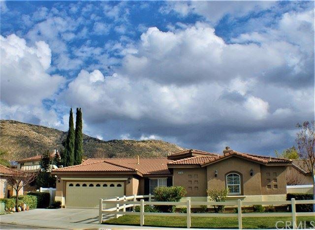 9784 Via Montara, Moreno Valley, CA 92557 - MLS#: IV21017019