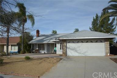 25596 Delphinium Avenue, Moreno Valley, CA 92553 - MLS#: IV21107019