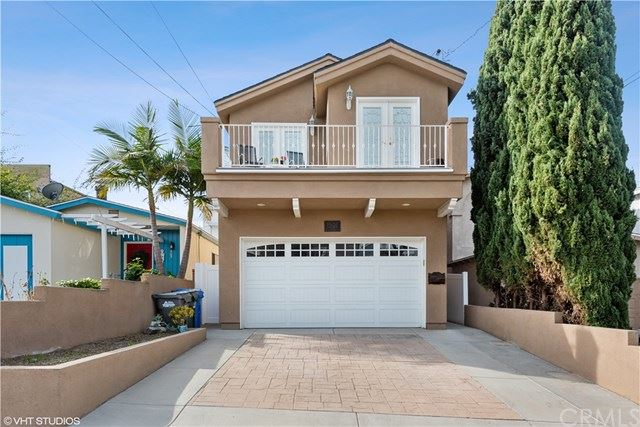 Photo of 1507 Goodman Avenue, Redondo Beach, CA 90278 (MLS # OC19282019)