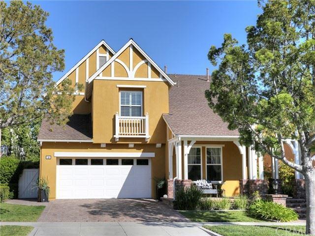 14 Terrastar Lane, Ladera Ranch, CA 92694 - #: OC21078019