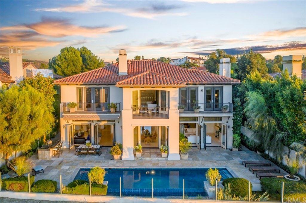 11 Vista Luci, Newport Coast, CA 92657 - MLS#: OC21225019