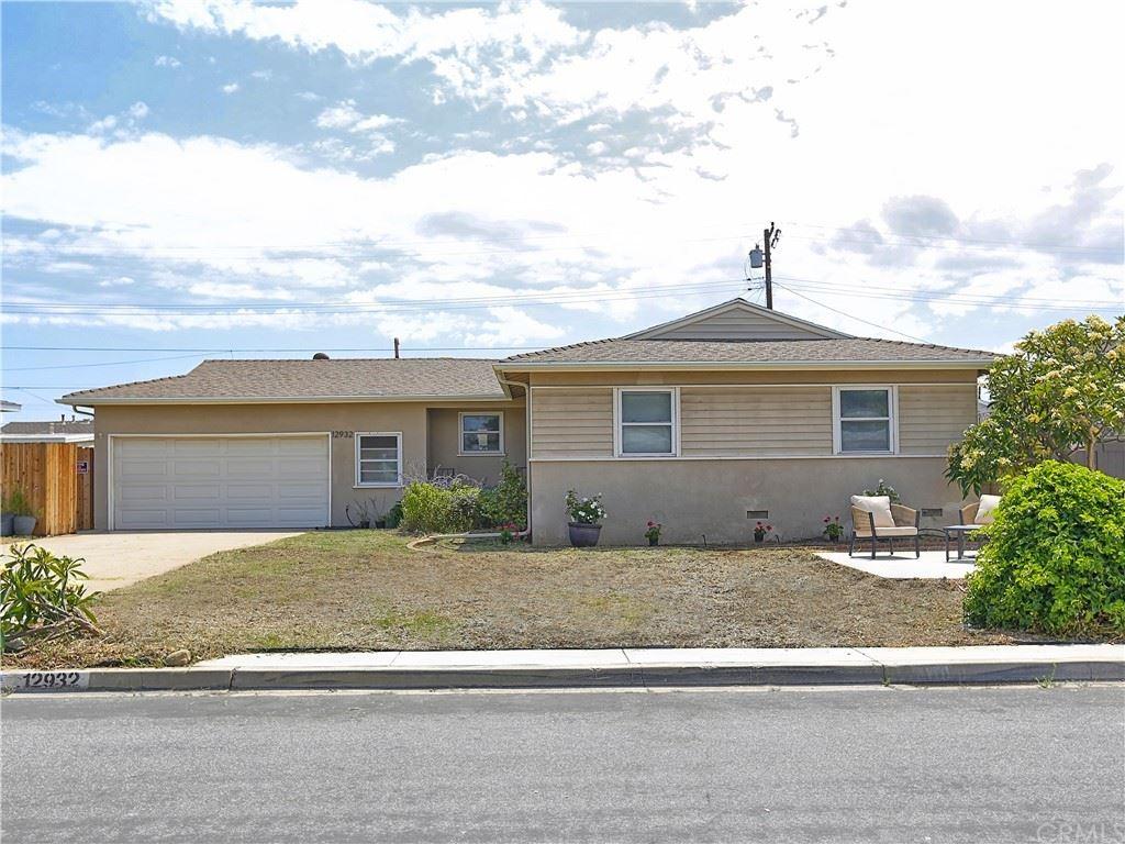 12932 Rosalind, Santa Ana, CA 92705 - MLS#: PW21157019