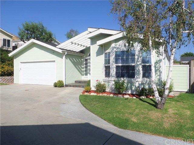 19925 Shadow Island Drive, Canyon Country, CA 91351 - #: SR19225019