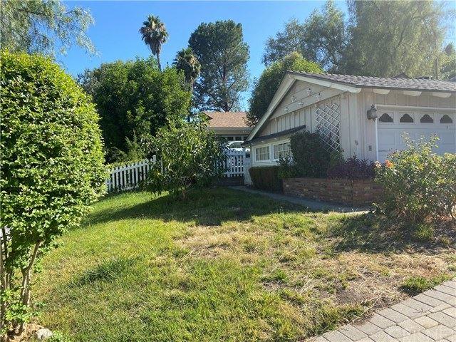 5007 Canoga Avenue, Woodland Hills, CA 91364 - #: SR20141019