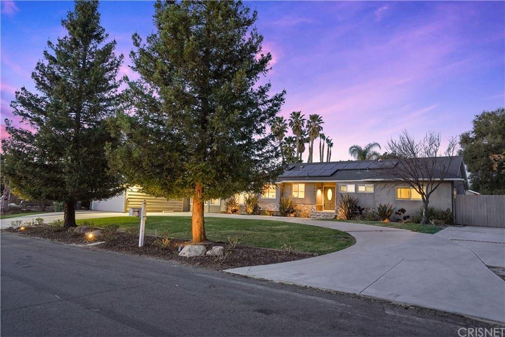 1483 Strawberry Hill Road, Thousand Oaks, CA 91360 - #: SR21041019