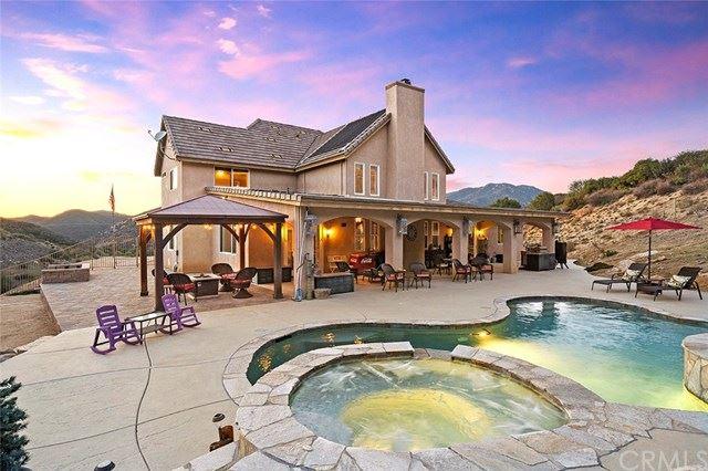 17505 Vista De Montanas, Murrieta, CA 92562 - MLS#: SW21049019