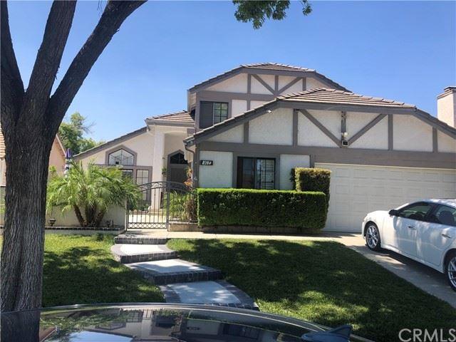 2284 Garland Way, Hemet, CA 92545 - MLS#: SW21147019