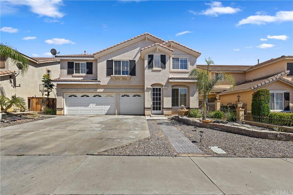 40832 Robards Way, Murrieta, CA 92562 - MLS#: SW21167019