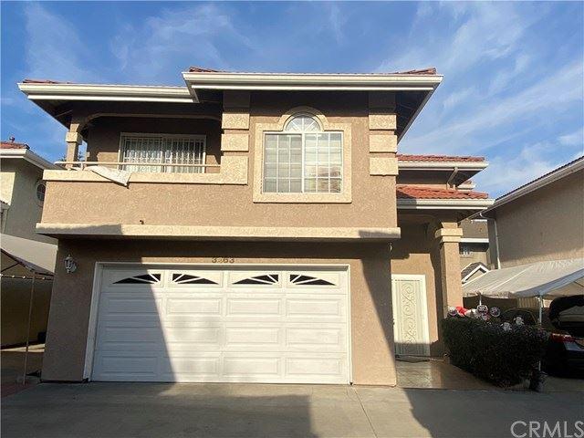 3463 Whistler Avenue, El Monte, CA 91732 - MLS#: WS20259019
