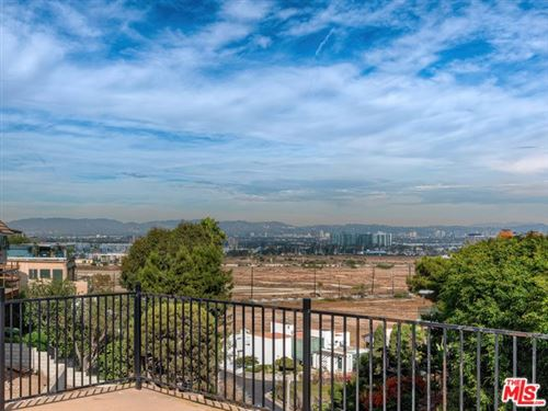 Photo of 8180 BILLOWVISTA Drive, Playa del Rey, CA 90293 (MLS # 20547020)