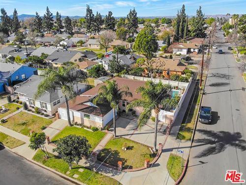 Photo of 8155 Wynne Avenue, Reseda, CA 91335 (MLS # 21681020)
