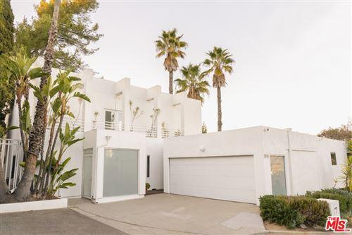 Photo of 2203 Ridgemont Drive, Los Angeles, CA 90046 (MLS # 21709020)