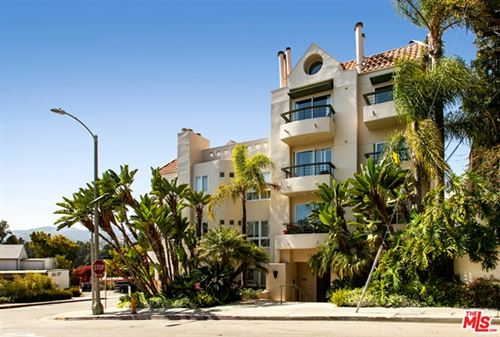Photo of 15425 Antioch Street #205, Pacific Palisades, CA 90272 (MLS # 21731020)