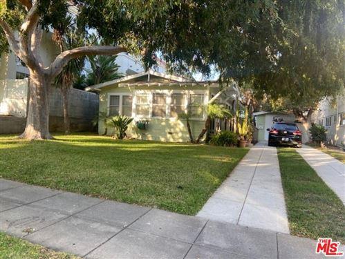 Photo of 1125 18Th Street, Santa Monica, CA 90403 (MLS # 21786020)