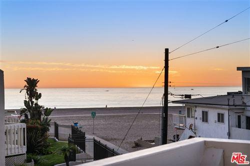 Photo of 7301 Vista Del Mar #A108, Venice, CA 90293 (MLS # 21793020)
