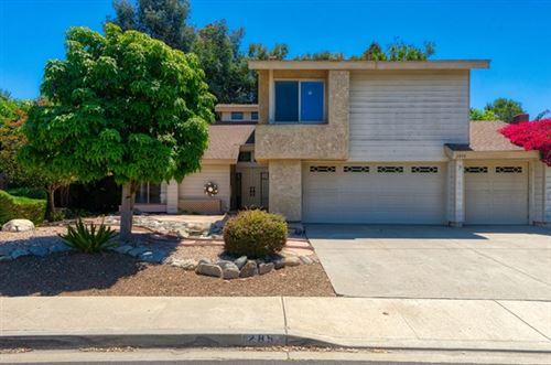 Photo of 2890 Rockridge Place, Thousand Oaks, CA 91360 (MLS # 220008020)