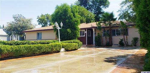 Photo of 7032 Penfield Avenue, Winnetka, CA 91306 (MLS # 320007020)