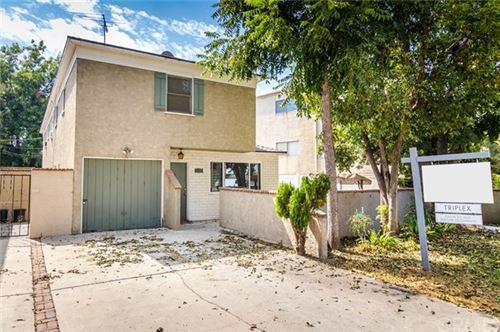 Photo of 5366 Circle Drive, Sherman Oaks, CA 91401 (MLS # BB20199020)