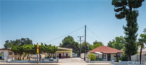 Photo of 1180 N White Avenue, Pomona, CA 91768 (MLS # CV20121020)