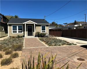 Photo of 959 Pacific Avenue, Cayucos, CA 93430 (MLS # NS19179020)