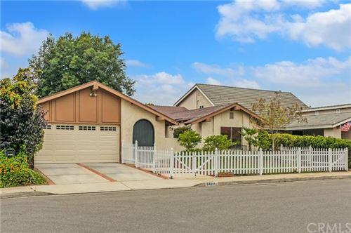 Photo of 24011 Juaneno Drive, Mission Viejo, CA 92691 (MLS # OC20129020)