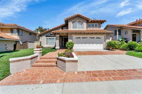 Photo of 10 San Patricio, Rancho Santa Margarita, CA 92688 (MLS # OC21143020)