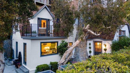 Photo of 2729 Westshire Drive, Los Angeles, CA 90068 (MLS # P1-4020)