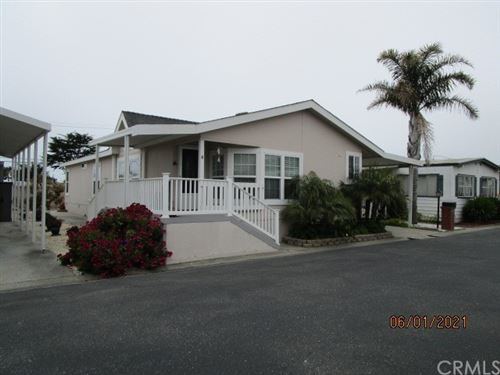 Photo of 140 Dolliver #4, Pismo Beach, CA 93449 (MLS # PI21120020)