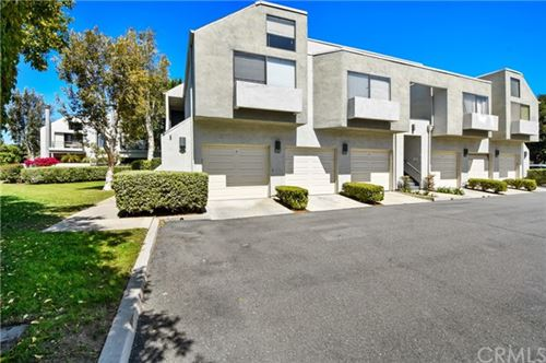 Photo of 5744 E Creekside Avenue #42, Orange, CA 92869 (MLS # PW21082020)