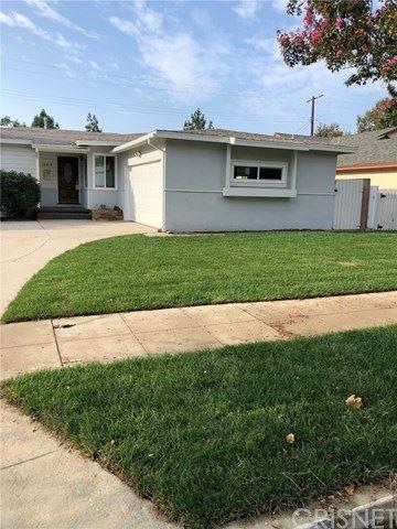 Photo of 16018 Los Alimos Street, Granada Hills, CA 91344 (MLS # SR20162020)