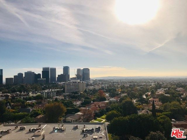 Photo of 10450 Wilshire Boulevard #9H, Los Angeles, CA 90024 (MLS # 20607020)
