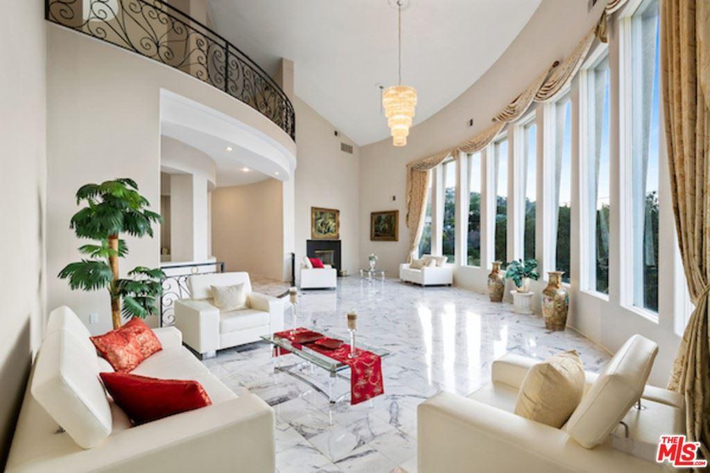 3656 Multiview Drive, Los Angeles, CA 90068 - MLS#: 21678020