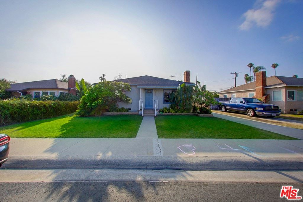10609 Stamps Road, Downey, CA 90241 - MLS#: 21766020
