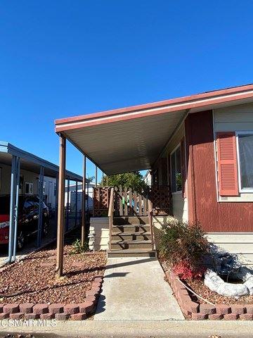 Photo of 15750 Arroyo Drive #144, Moorpark, CA 93021 (MLS # 221000020)