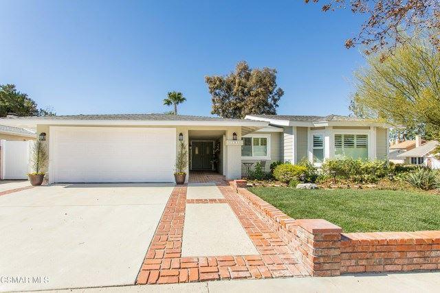 295 Satinwood Avenue, Oak Park, CA 91377 - #: 221001020